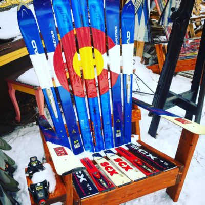 Colorado Adirondack Ski Chair Archives Colorado Ski Chairs – Adirondack Ski Chairs