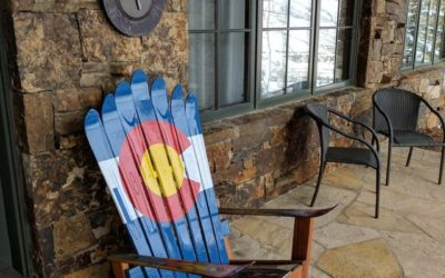 Deck chairs, rocking chairs, ski benches and so much more!