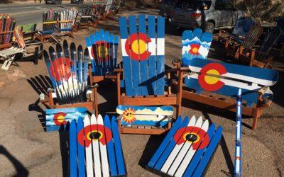 It's Colorado Day!  303 – Specials all weekend!