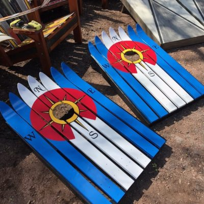 Cornhole Board Sets