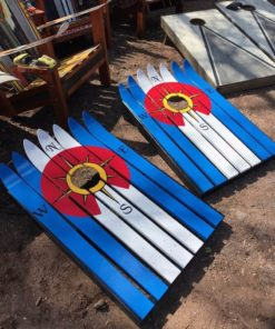 Cornhole Board Sets