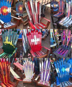 Under $300 Ski Chairs