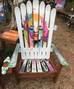 Music Theme Chairs